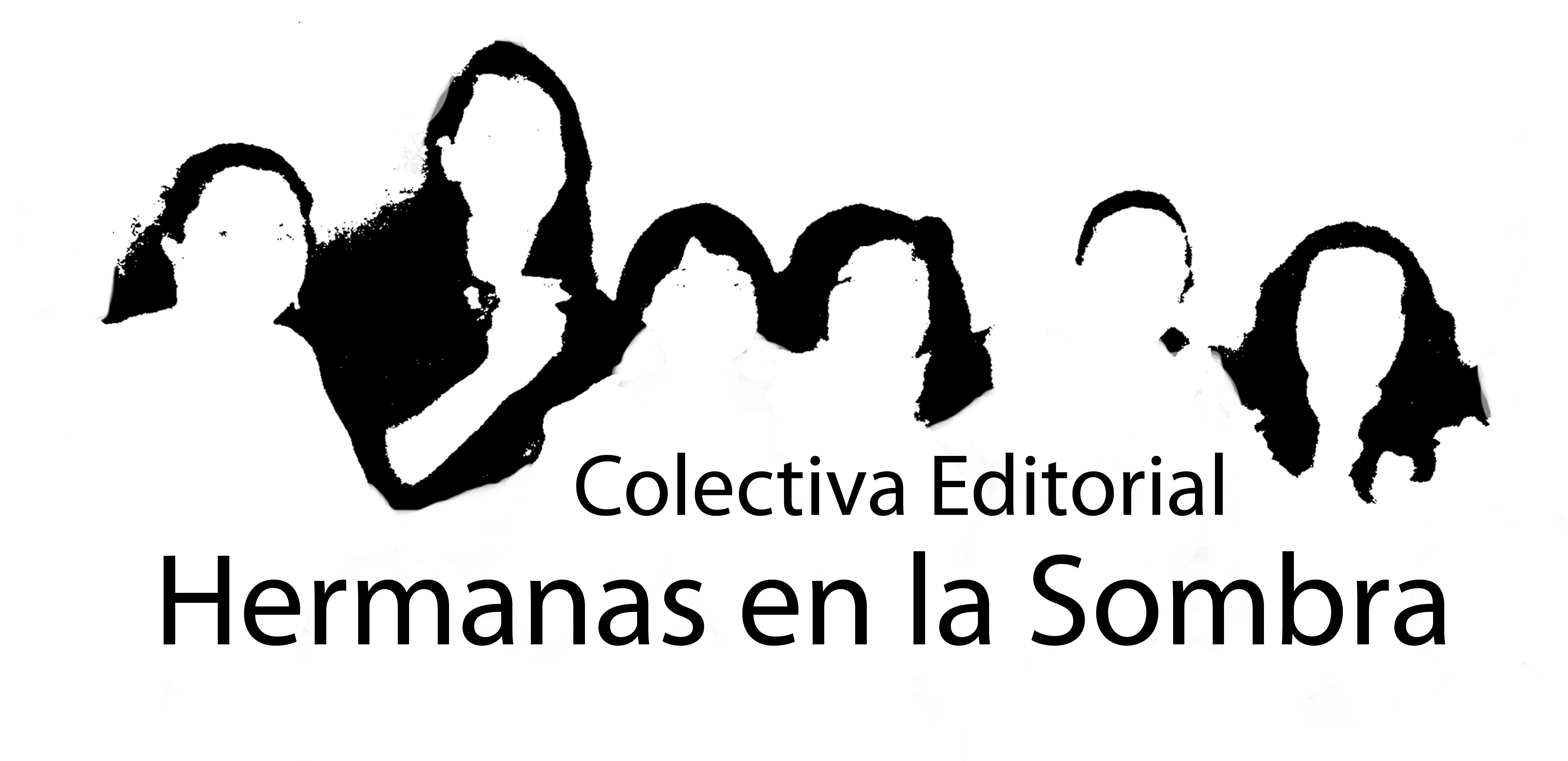 LOGO HERMANAS EN LA SOMBRA JUNIO 2013 grandote