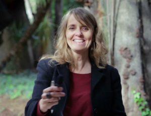 Elizabeth Almeda